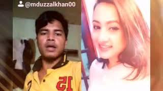 Md ujjal khan গান