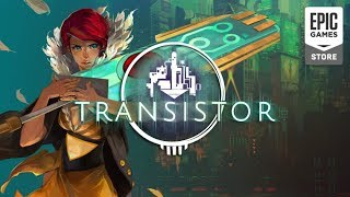 Gry za darmo #54 Transistor