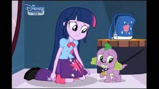 My Little Pony Equestria Girls Türkçe 1. Bölüm kısım 10