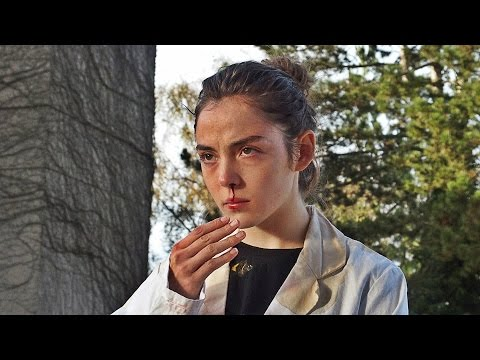 'Raw' Official Trailer (2016)