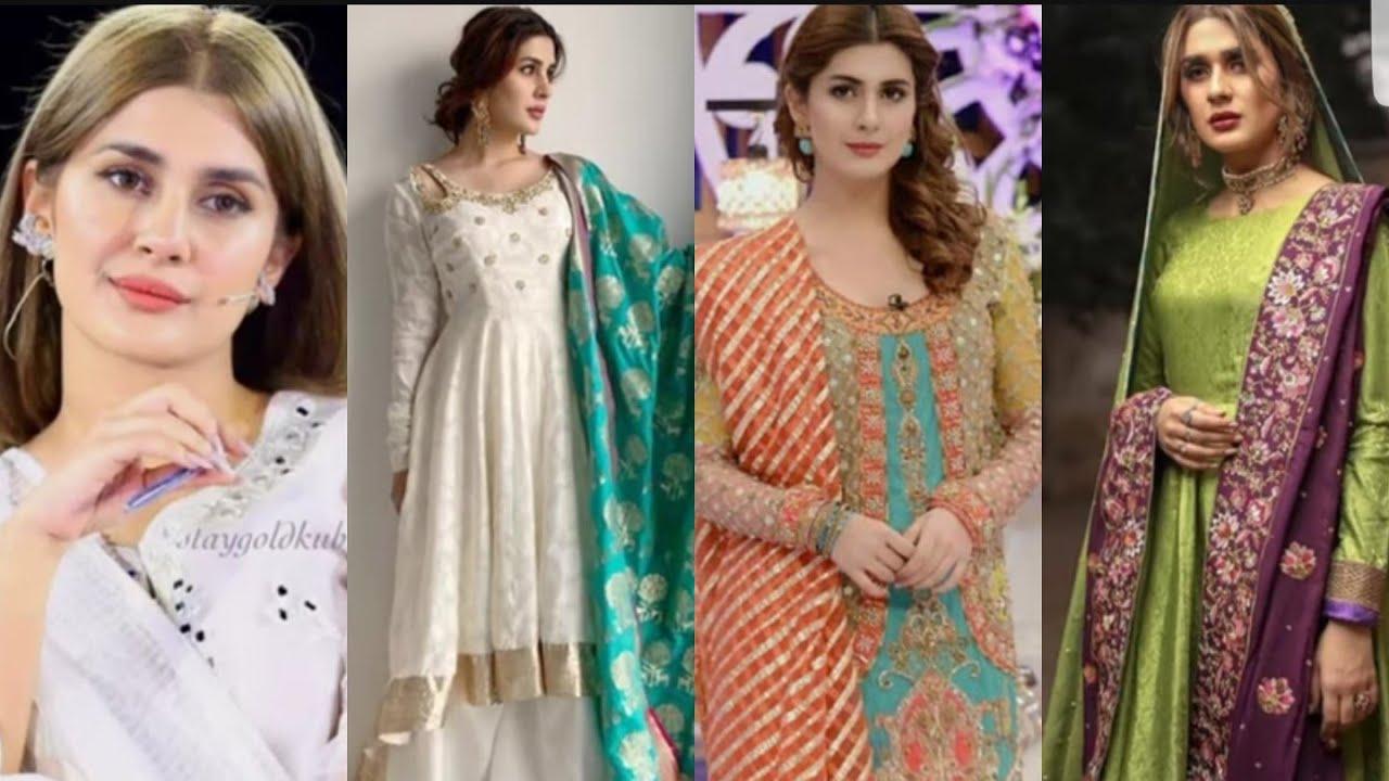 Famous Actress Kubra Khan dressing 2021//Entertainment &life style blog #lifestyle #dressdesign