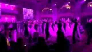 видео: Благотворительный Венский бал в Тюмени