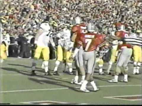 1986: Michigan 26 Ohio State 24