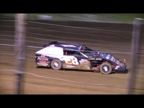 5 28 16 Modified B Main Lincoln Park Speedway