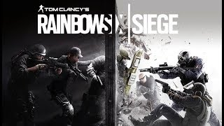Live rainbow six! Later...