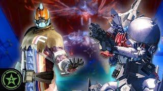 Let's Play - Destiny: Wrath of the Machine Raid - Finale