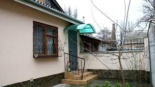 Аренда дома в Феодосии посуточно