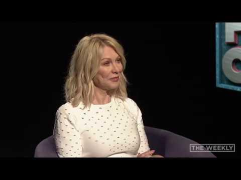 Hard Chat: Kerri-Anne Kennerley
