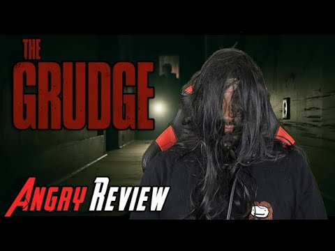 The Grudge (2020) Angry Movie Review