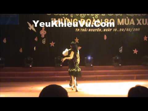 ChaCha 2 - YeuKhieuVu.Com