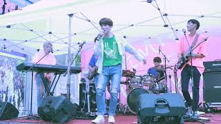 180810 JIMFF(제천국제음악영화제) 2018 거리의 악사 W24 - 소심해