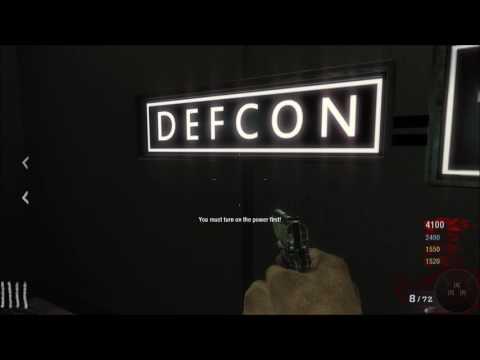 [BTTZ : Five] Le bougnoul du pentagone