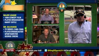 Best of Bob Uecker on Intentional Talk 2015