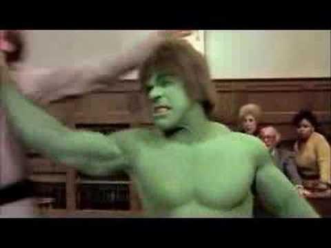 Download Incredible Hulk Stan Lee cameo