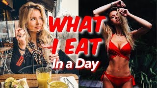 WHAT I EAT IN A DAY (Végétarien) | SleepingBeauty