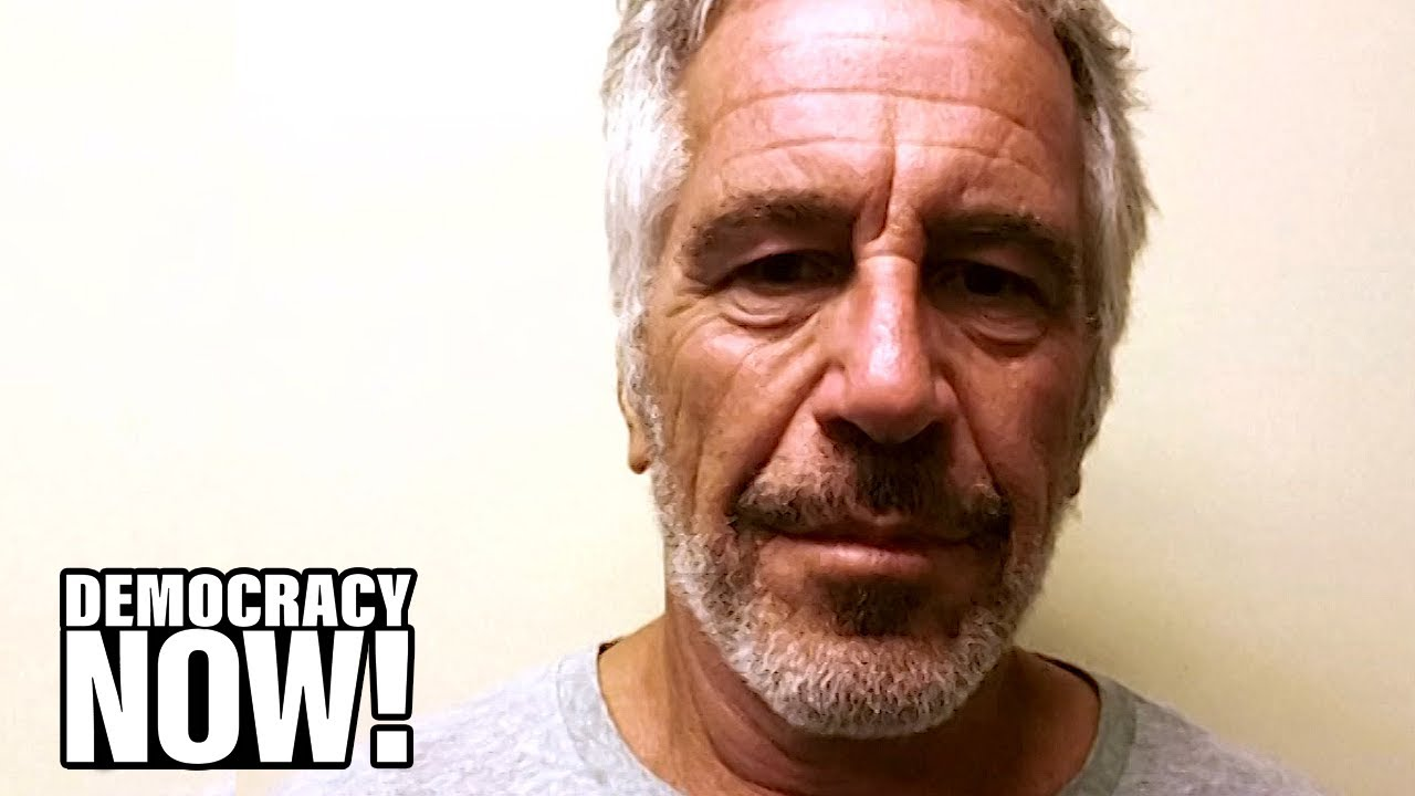 Jeffrey Epstein Is Dead, But Victims Call for Probes of His Sex Trafficking Ring to Continue