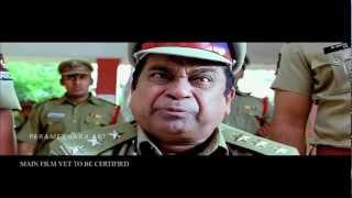 Baadshah Comedy Trailer - NTR, Kajal Agrawal, Srinu Vaitla