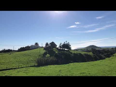 Almagreira Santa Maria Açores 26 dezembro 2018