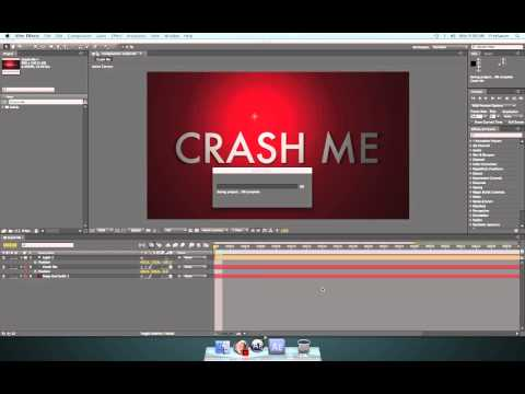 AE Suicide-After Effects Crash Recovery - aescripts +