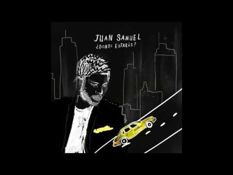 """¿Dónde Estarás?"" - Juan Samuel (Audio)"
