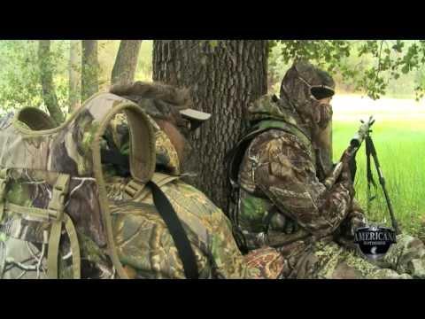 California Turkey Hunting Part 1