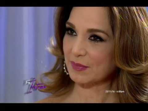 Entrevista a Nohely Arteaga En íntimo por Globovision (Parte 1)
