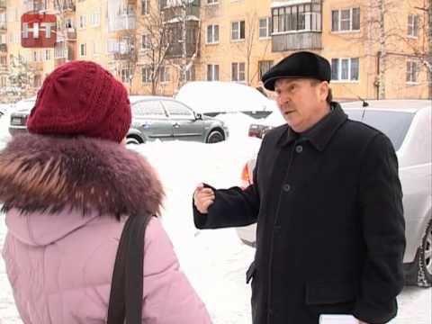 В Великом Новгороде молодой человек погиб, упав с восьмого