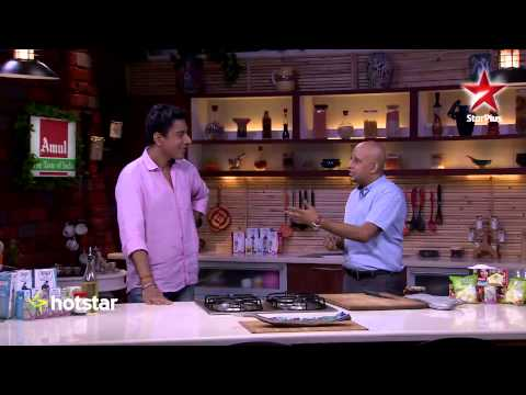 Amul The Taste Of India - Visit hotstar.com for the full episode