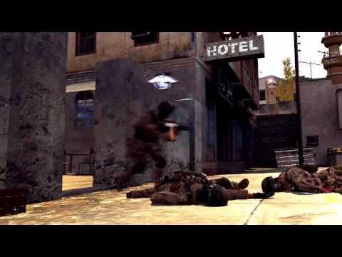 Extazy :: Call Of Duty 4 Frag Movie (Abbie & Ploestyle)