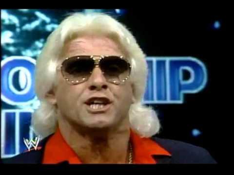 WWE Ric Flair Trap Rap Beat  Jet Flyin prod  716MCBeats