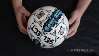 Обзор футбольного мяча Select Team FIFA(, 2016-11-30T12:20:51.000Z)
