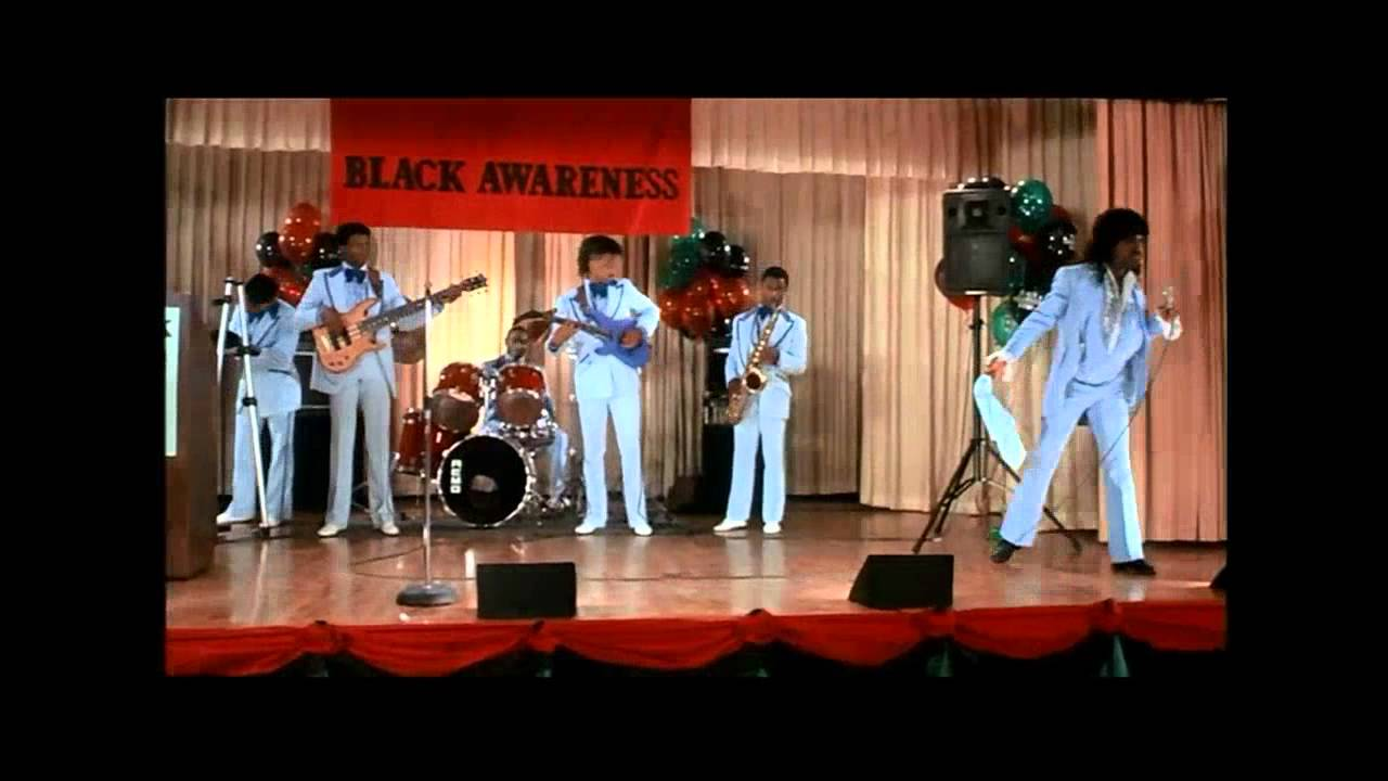 Sexual chocolate debut