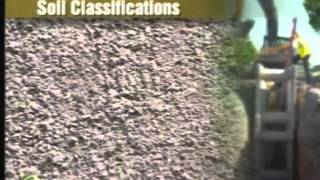 Excavations, Trenching and Shoring Safety Training Video