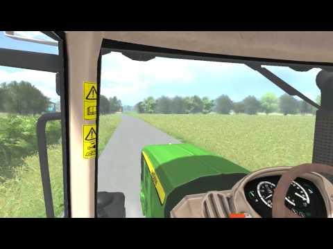 Transport Grain Somme Leuze