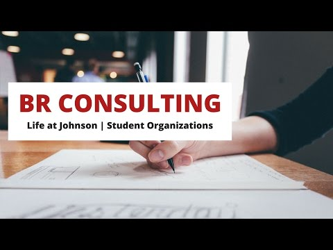 Life at Johnson: BR Consulting