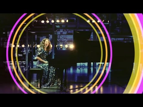 Finding Her Voice Was Beautiful | BEAUTIFUL - THE CAROLE KING MUSICAL