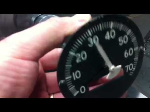 how to fix r33 rev counter