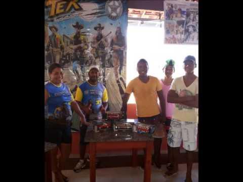 I Encontro Nacional do Fã Clube TEX Brasil - TEASER 01