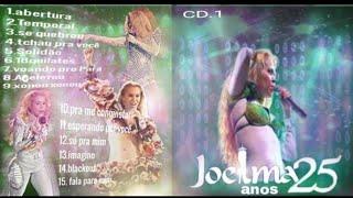 Baixar Joelma DVD 25Anos (1bloco Completo)