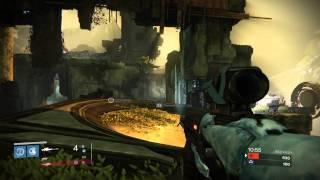 Destiny Shadow of Veils Snipes