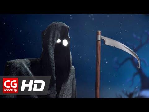 CGI 3D Animated Short Film HD