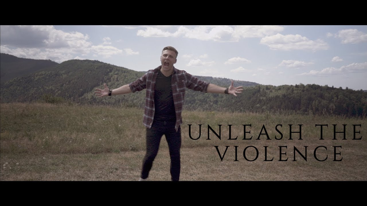 BEYOND REMAINS - Unleash The Violence (Official Music Video)