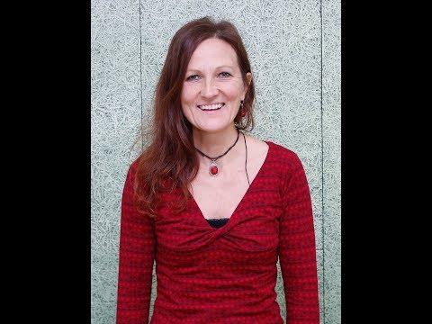 Gespräch mit Sabine Herb   Gruppe für Frauen mit Ess Störungen 6 12 2107