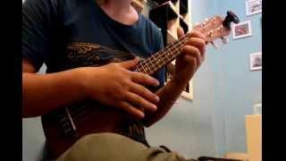 [ukulele] 6 bài hát - Vòng hợp âm C G Am F (Cơ bản)