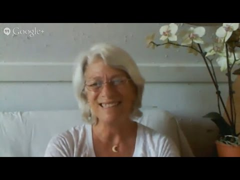 Plant Spirit Healer, Pam Montgomery Interview [audio]