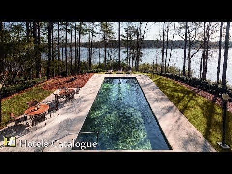 The Ritz-Carlton Reynolds, Lake Oconee - Luxury Resorts In Georgia