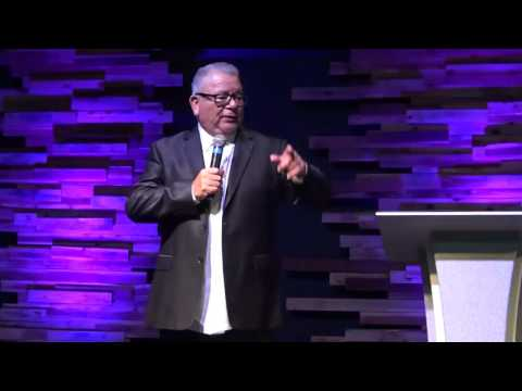 """The reward of loyalty 3"" - Pastor Charley Gallegos"