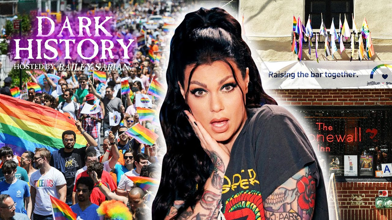 From Riots and Raids to Gay Pride Parades: How Pride Came to Be
