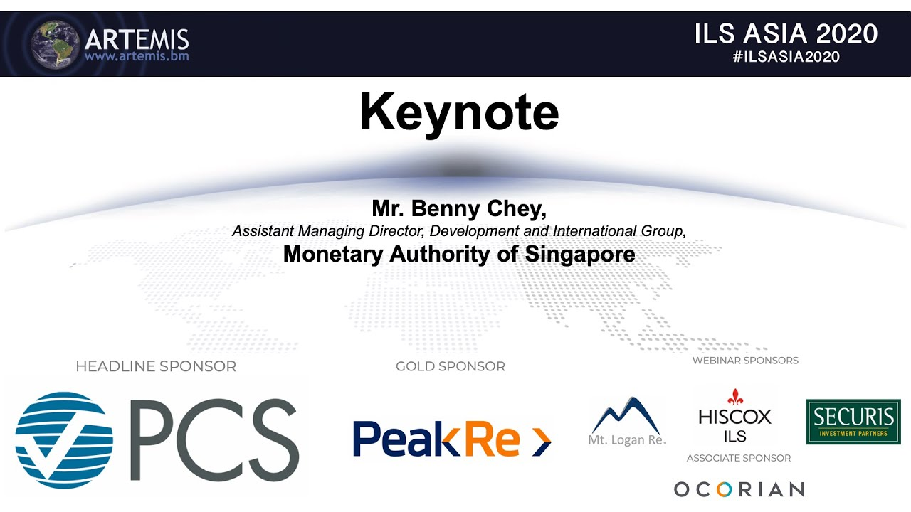 Solnik and mcleavey 2021 global investments singapore gtcr investments x llcc