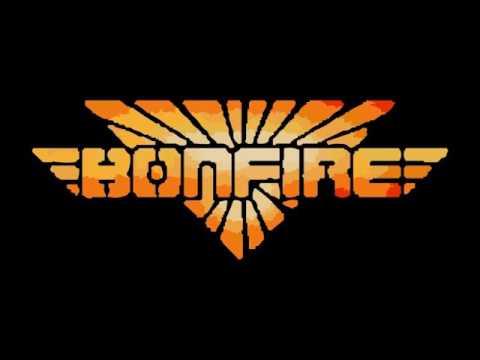 Bonfire - Starin' Eyes